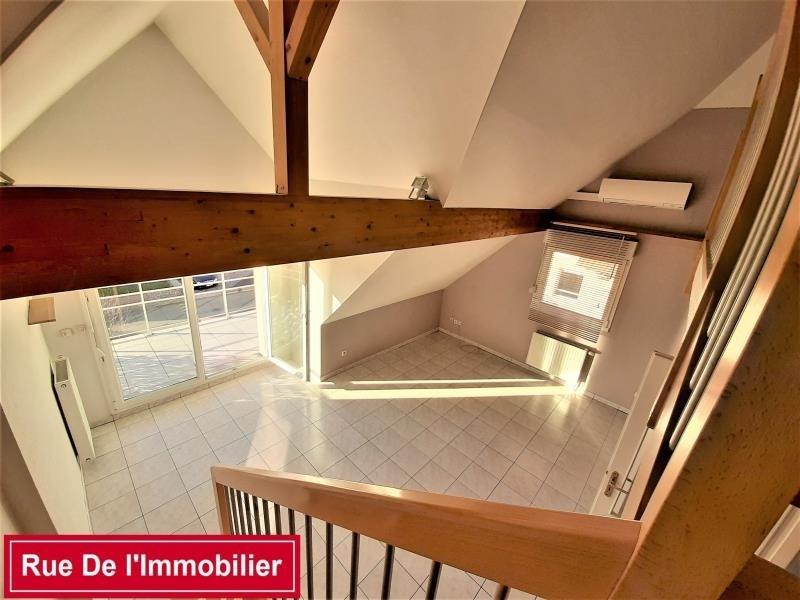 Sale apartment Hoerdt 284500€ - Picture 4