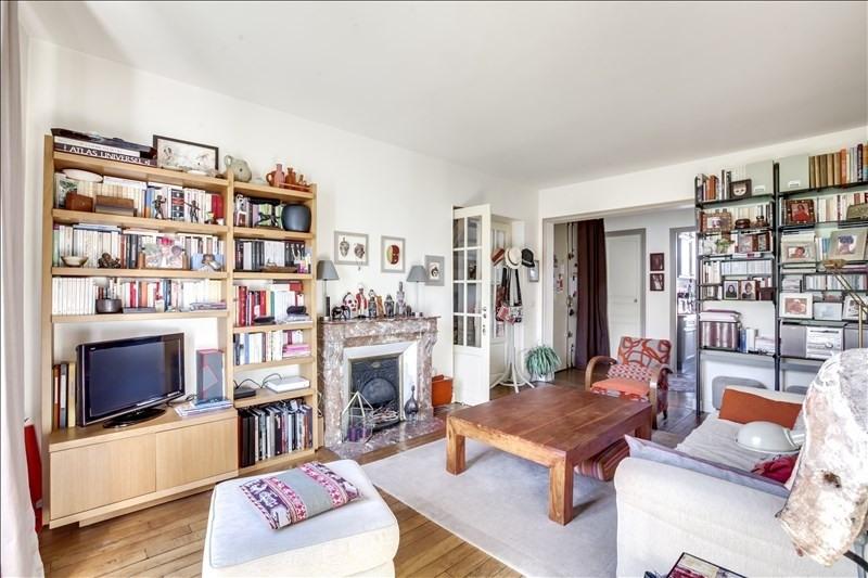 Vente appartement Clichy 782000€ - Photo 3