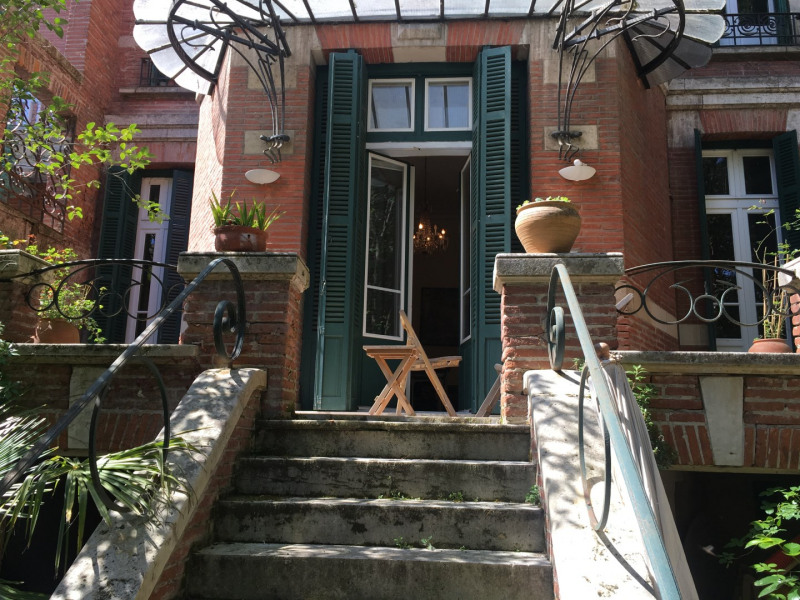 Sale apartment Toulouse 940 000€ - Picture 2