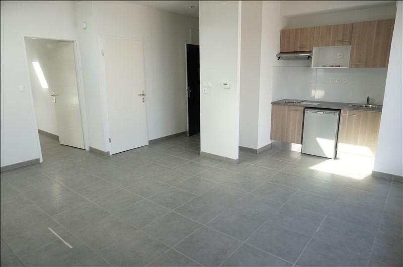 Vente appartement Toulouse 191000€ - Photo 3