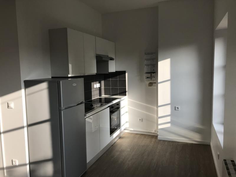 Verkoop  appartement Rosny sur seine 146000€ - Foto 2