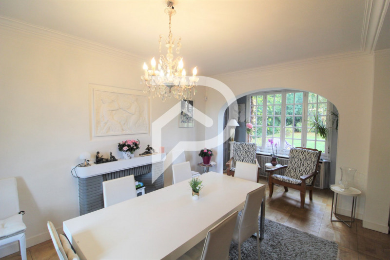 Vente maison / villa Montlignon 990000€ - Photo 7
