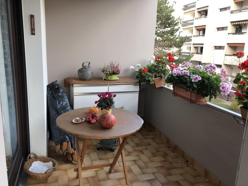 Sale apartment Illkirch graffenstaden 218000€ - Picture 6