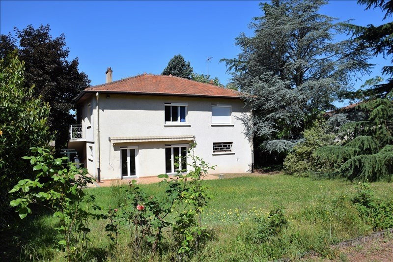 Sale house / villa Craponne 485 000€ - Picture 1