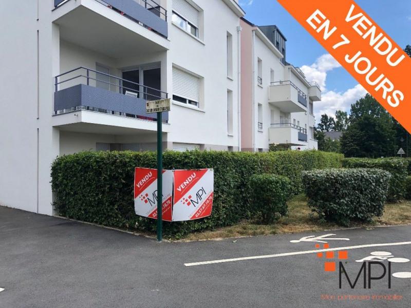 Appartement Mordelles 4 pièce (s) 84.37 m²