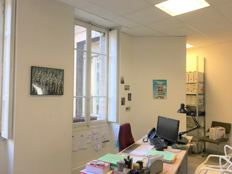 Rental office Toulouse 3400€ HC - Picture 7