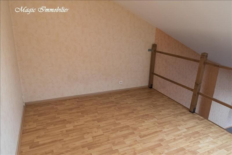 Vente appartement Nantua 34000€ - Photo 5