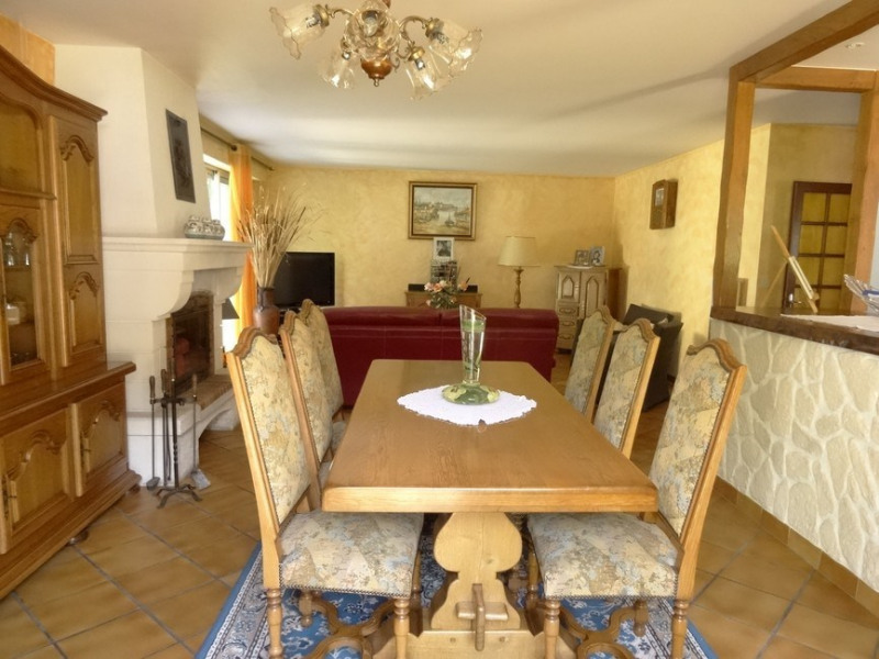 Vente maison / villa Breuillet 379 250€ - Photo 10