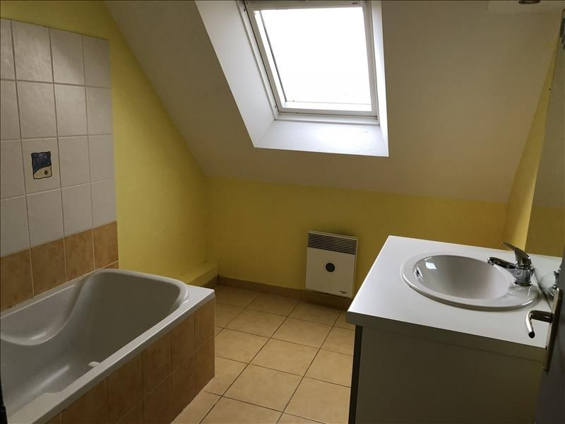 Vente maison / villa Vitre 153700€ - Photo 6