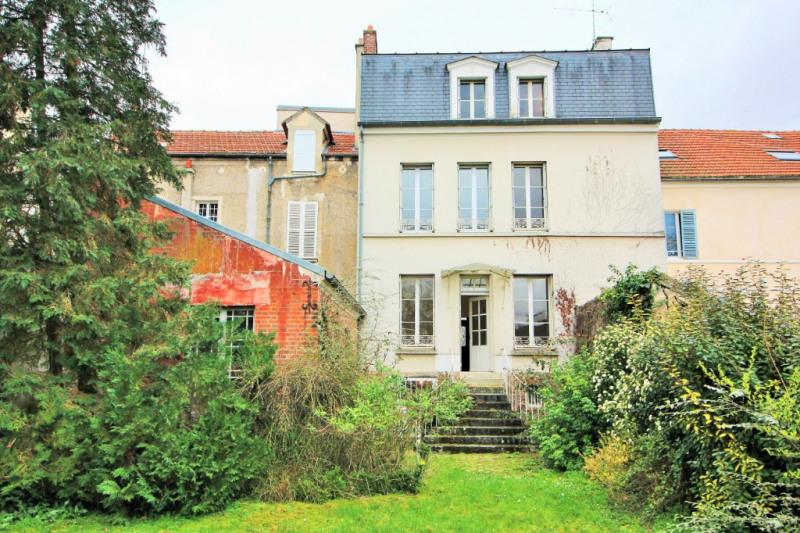 Vente maison / villa Meaux 550000€ - Photo 1