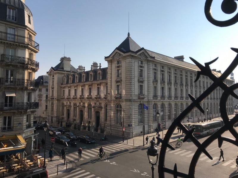 Vente appartement Paris 5ème 636000€ - Photo 1