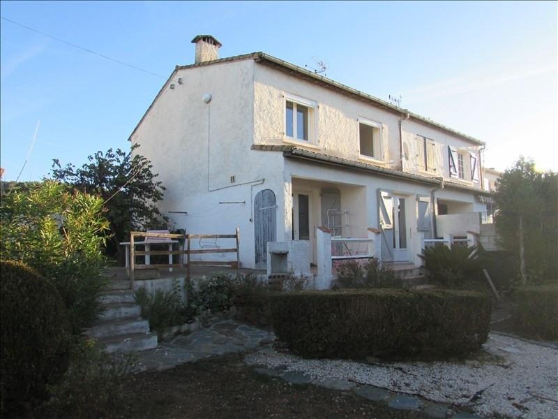 Sale house / villa Murviel les beziers 218000€ - Picture 1