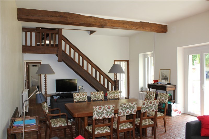 Vente maison / villa Maintenon 447200€ - Photo 7