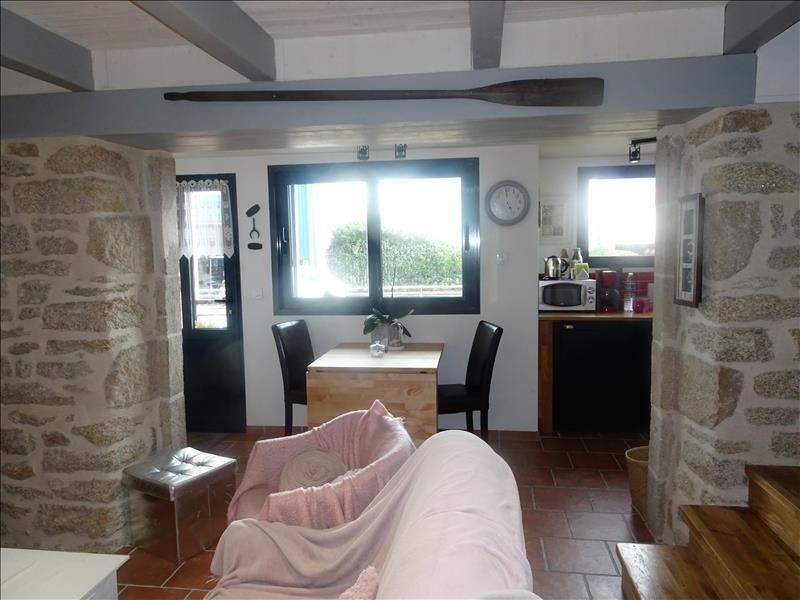 Vente maison / villa Guilvinec 213000€ - Photo 1