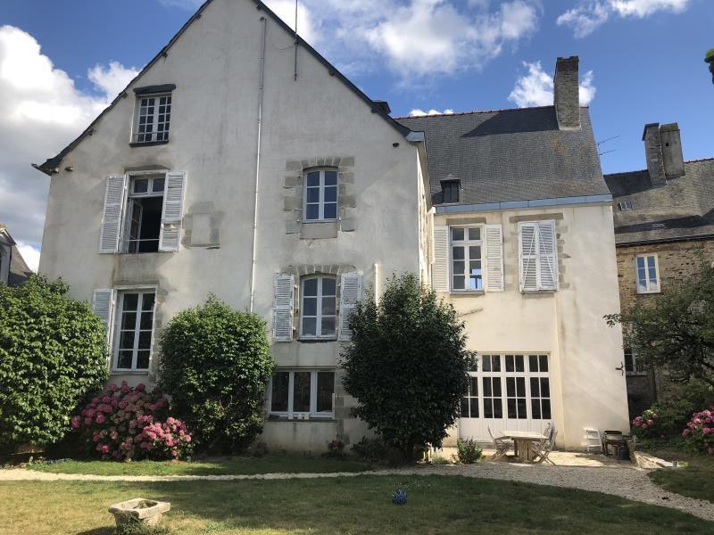 Vente de prestige maison / villa Vitre 560520€ - Photo 1