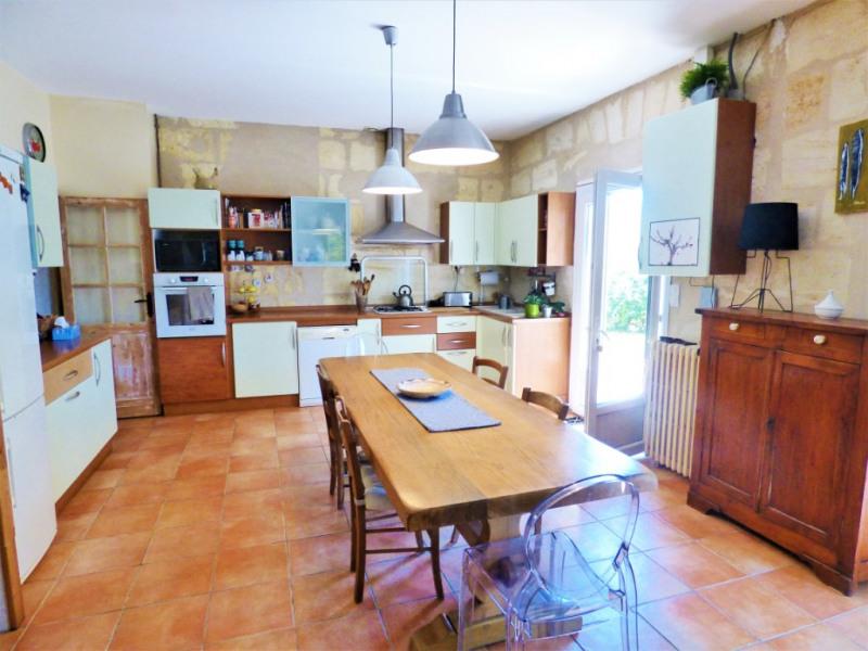 Sale house / villa Carbon-blanc 480500€ - Picture 4