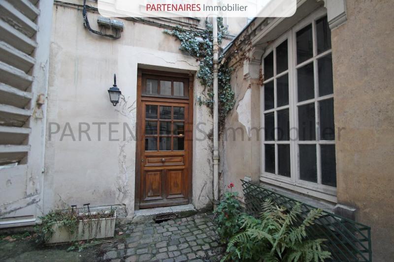 Vente appartement Versailles 90500€ - Photo 2