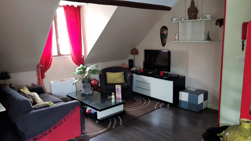 Vente appartement Linas 119 000€ - Photo 1