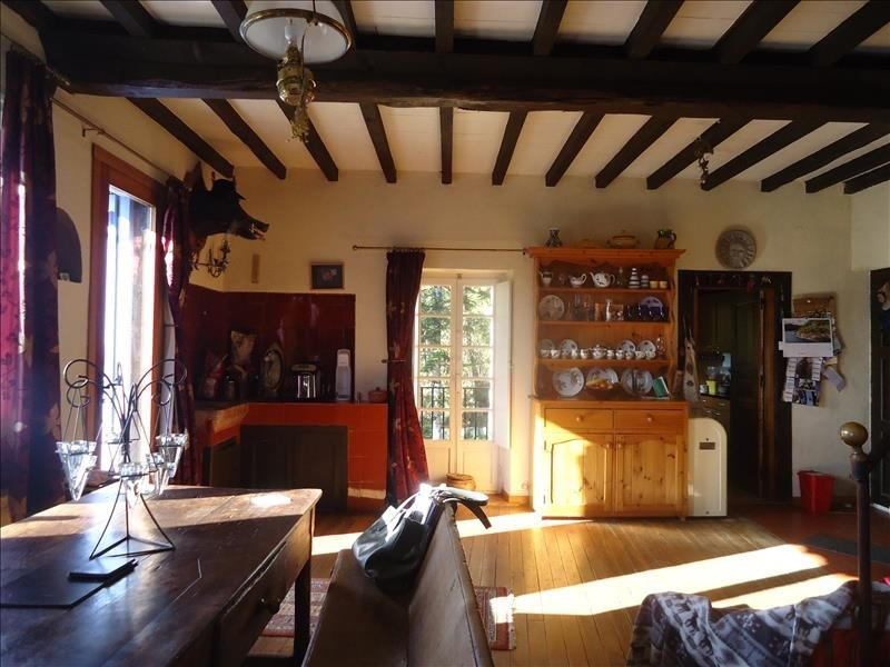 Sale house / villa Serralongue 339 000€ - Picture 8