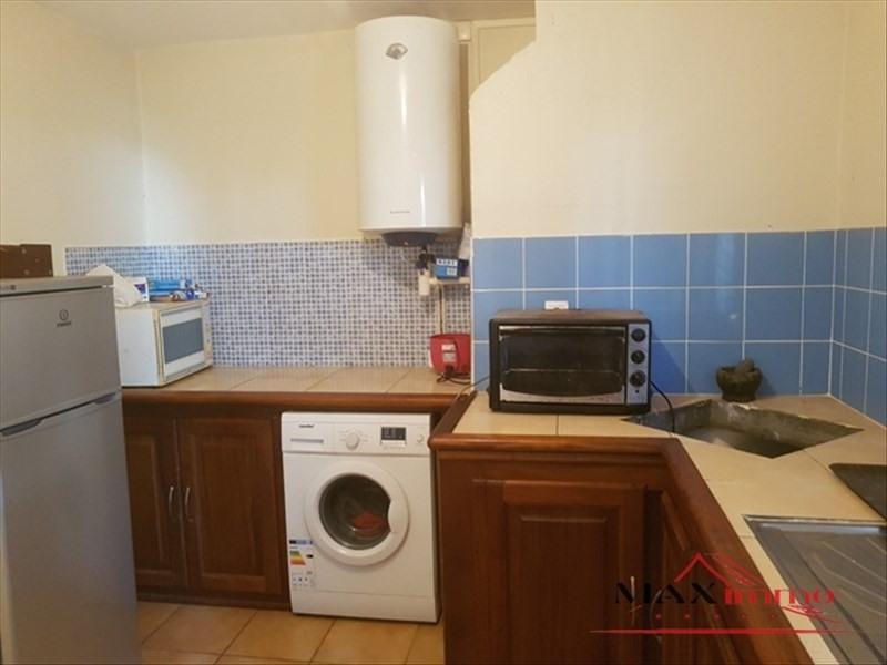Vente appartement Le port 90000€ - Photo 1