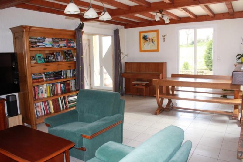 Venta  casa Pont eveque 395000€ - Fotografía 8