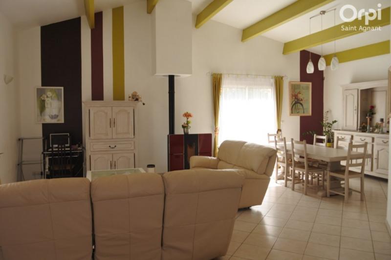 Vente maison / villa Saint agnant 284500€ - Photo 3