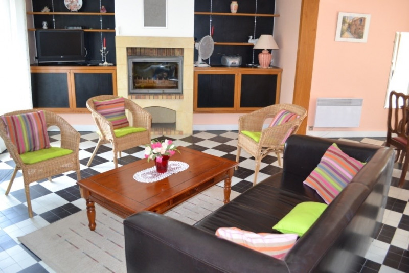 Vente maison / villa La force 181000€ - Photo 4