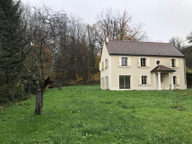 Sale house / villa Villers en arthies 588000€ - Picture 1