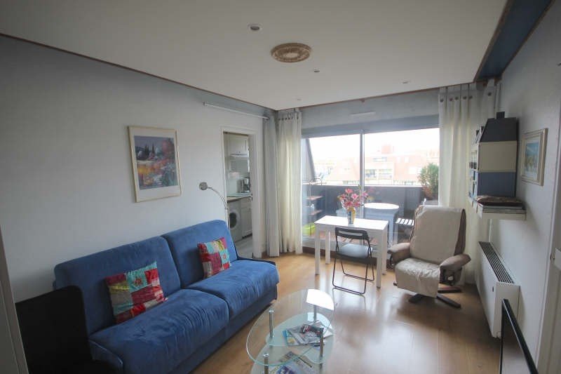 Vente appartement Villers sur mer 88 000€ - Photo 2