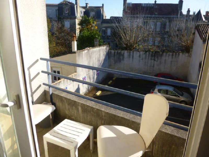 Rental apartment Bordeaux 590€ CC - Picture 6