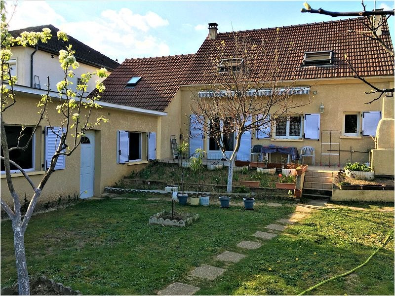Vente maison / villa Draveil 447000€ - Photo 8