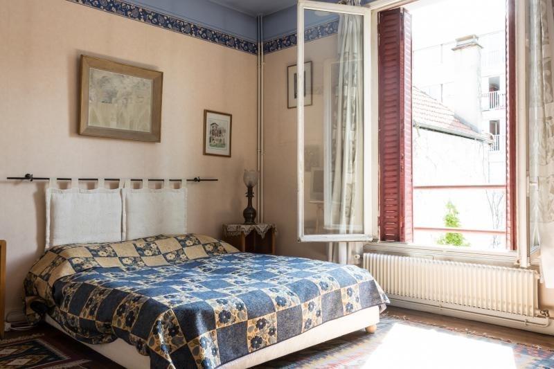 Venta  casa Nanterre 885000€ - Fotografía 5