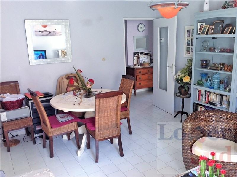 Sale apartment Montpellier 139000€ - Picture 1