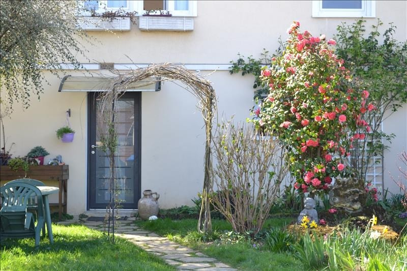 Vente maison / villa Gometz le chatel 372 000€ - Photo 3