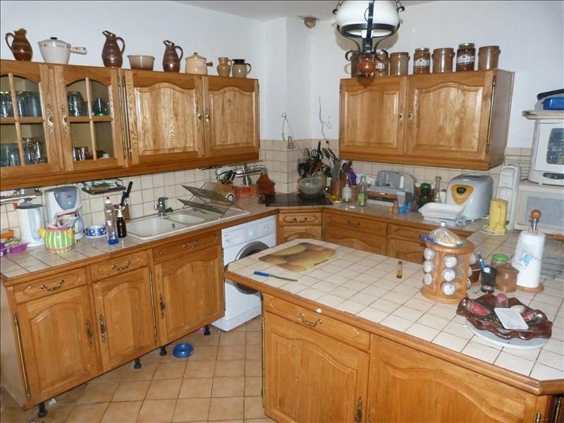 Vente maison / villa Secteur toucy 180000€ - Photo 3