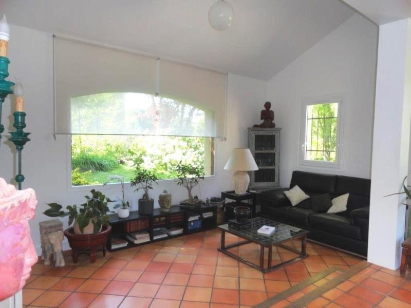 Vente maison / villa Feucherolles 845 000€ - Photo 5