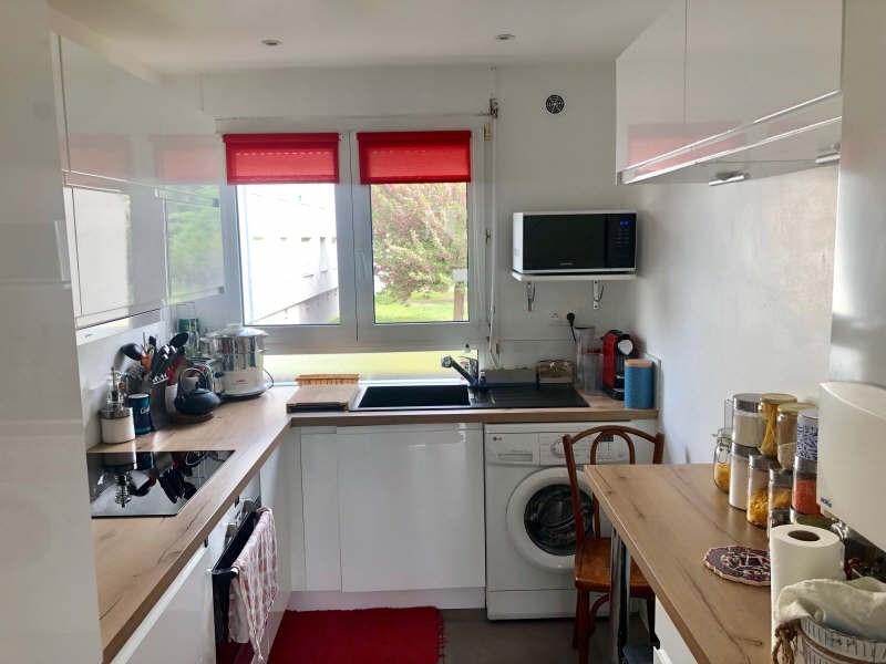 Vente appartement Sartrouville 228000€ - Photo 2