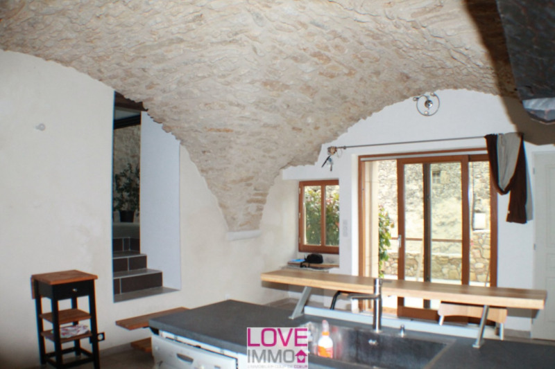 Vente maison / villa Crest 209500€ - Photo 4