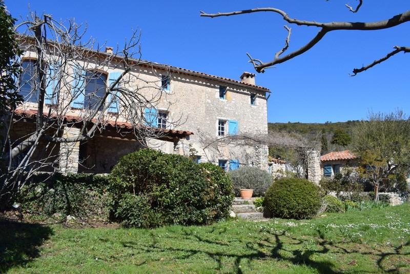 Immobile residenziali di prestigio casa Mons 715000€ - Fotografia 4