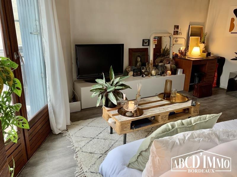 Vente appartement Bordeaux 138000€ - Photo 4