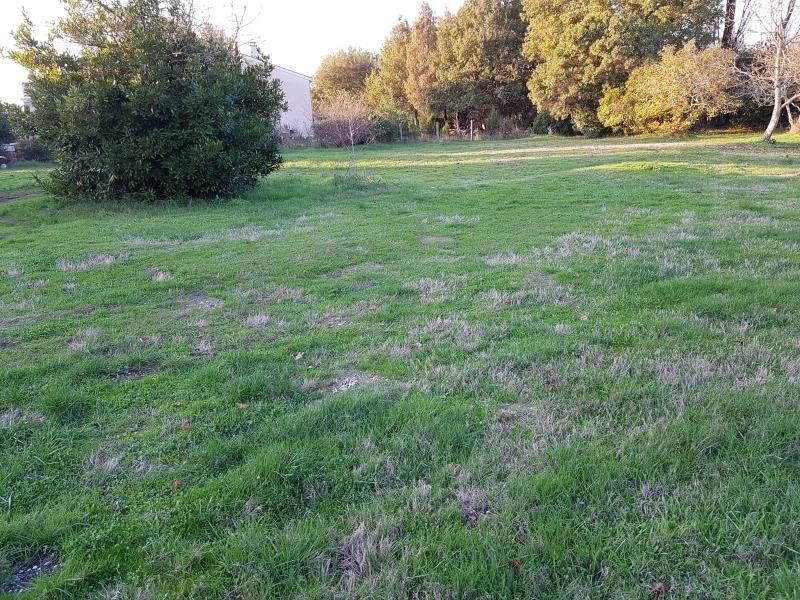 Vente terrain Blanquefort 308000€ - Photo 2