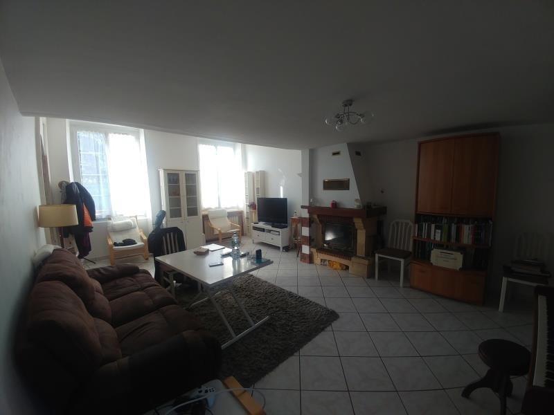 Sale house / villa Villiers le bel 339000€ - Picture 4