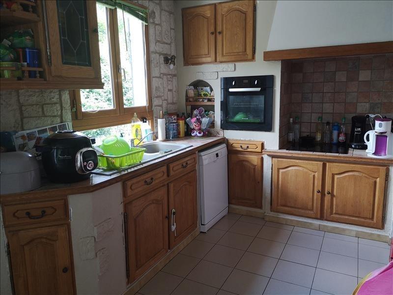 Vente maison / villa Sailly labourse 173000€ - Photo 3