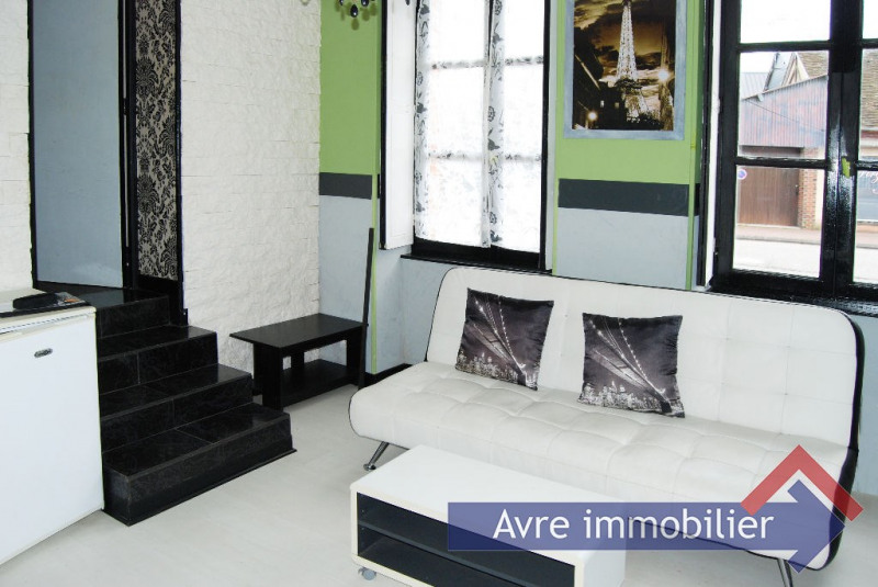 Vente appartement Verneuil d'avre et d'iton 54 500€ - Photo 3