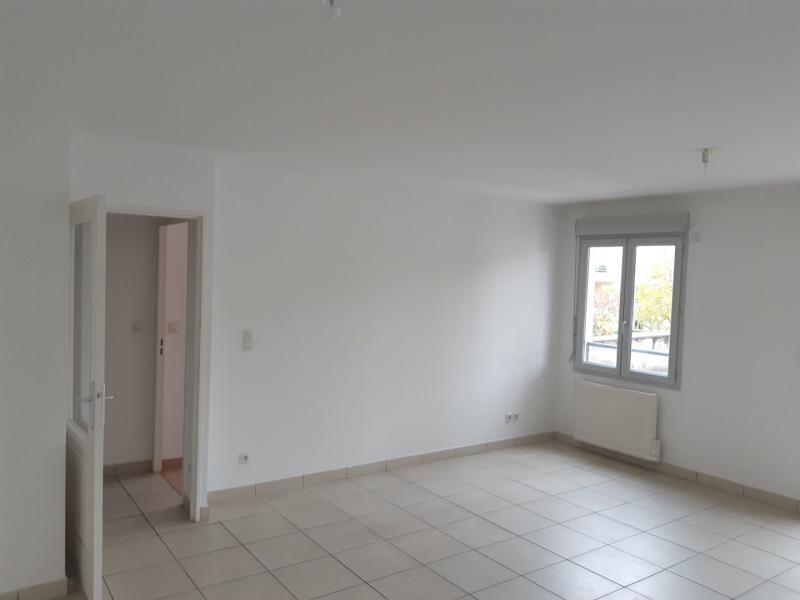 Vente appartement Villefranche-sur-saône 115000€ - Photo 5