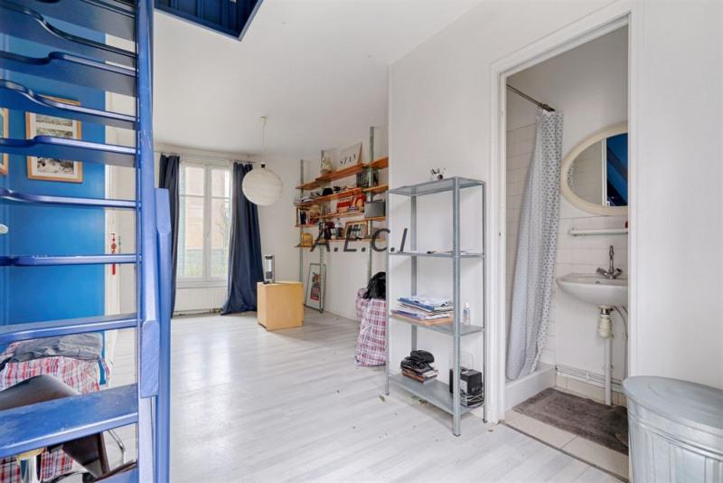 Vente de prestige maison / villa Asnières-sur-seine 1260000€ - Photo 19