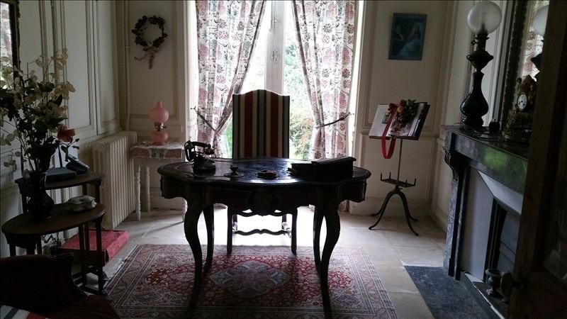 Deluxe sale house / villa Cauville 678000€ - Picture 5