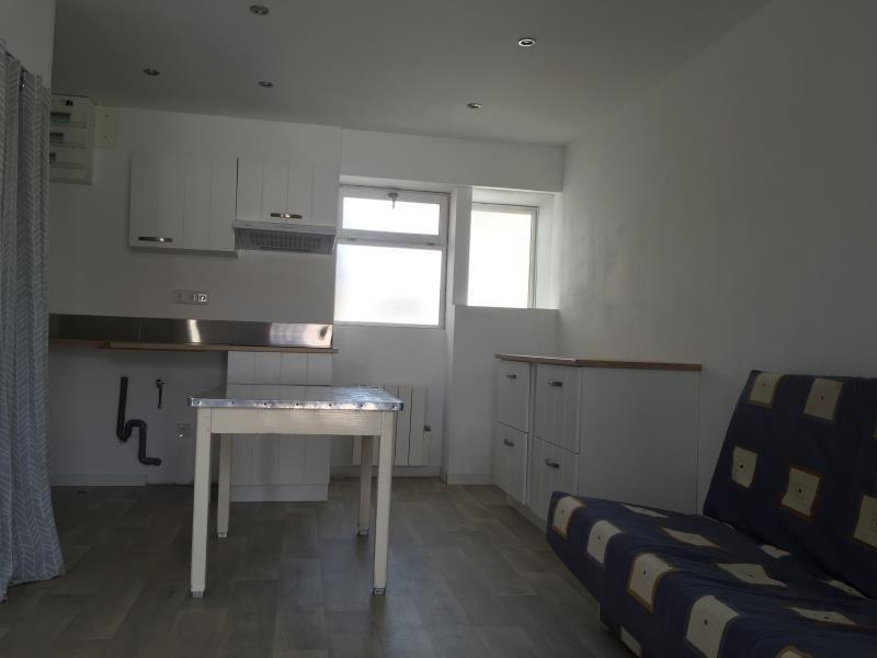 Sale house / villa Jard sur mer 105000€ - Picture 2