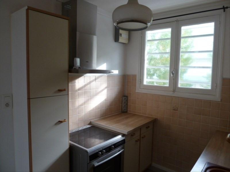 Vente appartement Canet plage 98000€ - Photo 6