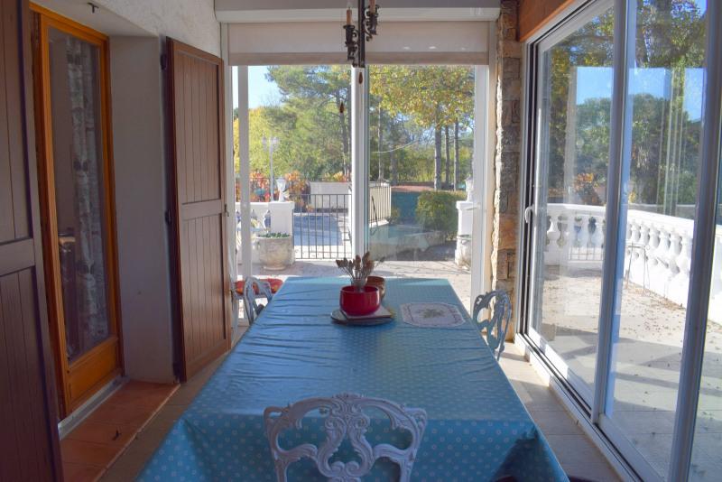 Vendita casa Fayence 472000€ - Fotografia 5
